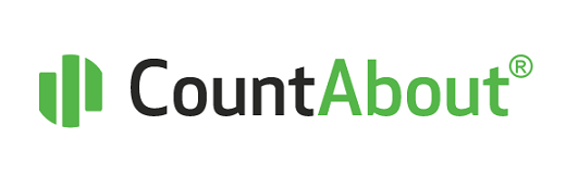 Count About Logo