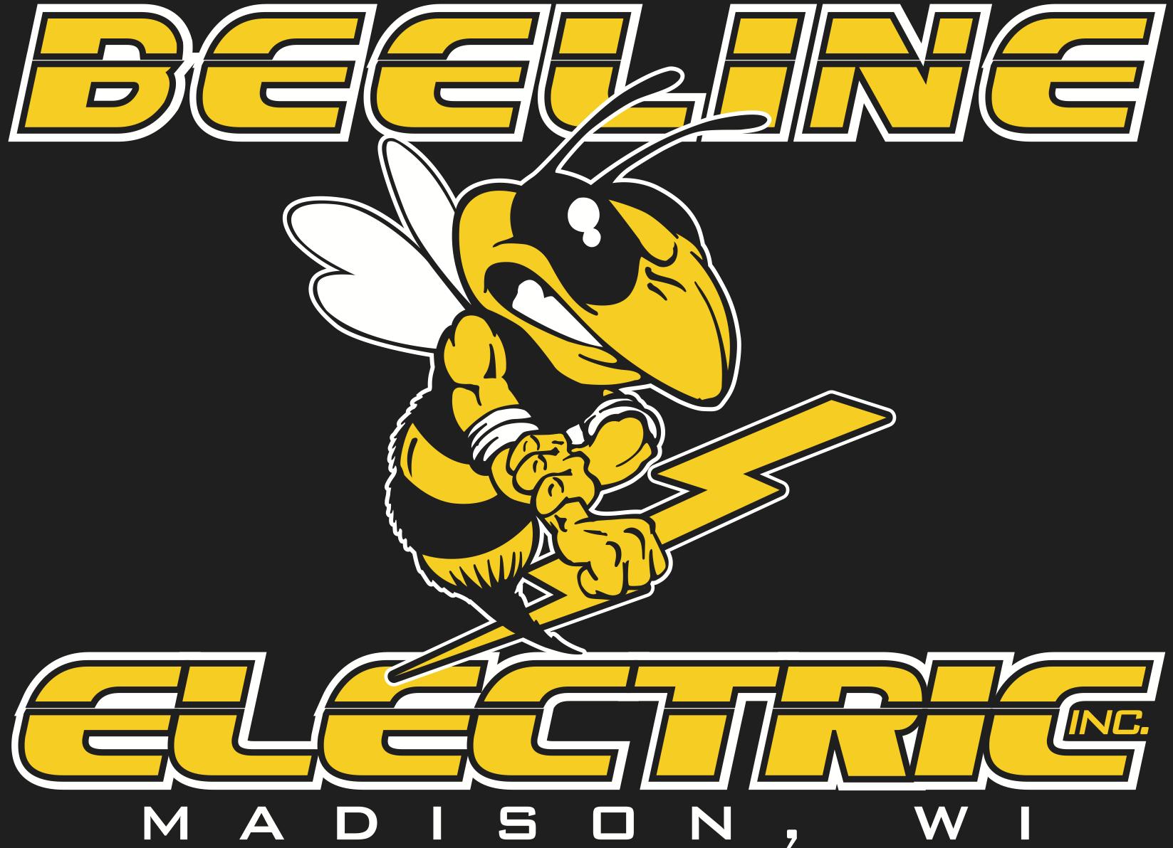 Beeline Electric Logo