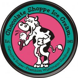 Chocolate Shoppe Logo
