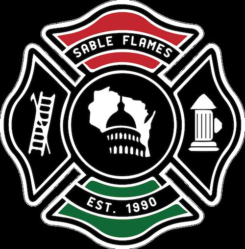 Sable Flames Logo