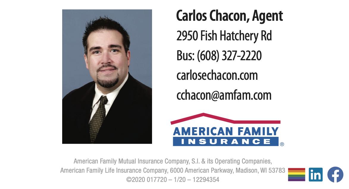 Carlos Chacon Logo